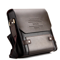 2013 Commercial PU messenger bag, man bag ,fashion bag