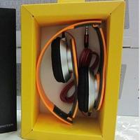 Folding Portable MP3 Retractable Earphones Headset Headband Wired Ear earphones Mega bass free shipping.