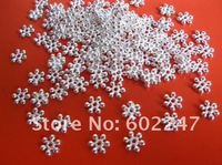 Free shipping! 6mm Wholesales snowflake spacer beads, Flower Spacer Findings, 1000pcs/lot