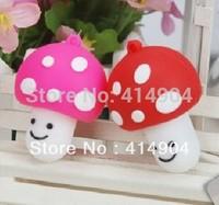 Wholesale 10pcs/lot High quality full capacity cute mushroom cartoon 1gb 2GB 4GB 8GB 2.0 Memory USB Flash Drive pen drive