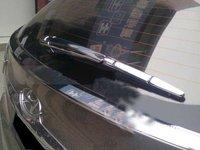 2010-2012 Hyundai ix35 ABS Chrome Rear window wiper cover Trim,Free shipping