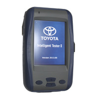 Newest Toyota Intelligent Tester IT2 2013.12V for Toyota and Suzuki