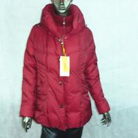 Yalu quinquagenarian plus size thick down coat yn2053b