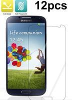 2014 Hot Sale Anti-Glare Screen Protector Guard Film For Samsung Galaxy Note 2 II N7100,12Pcs/lot