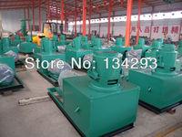SKJ320 biomass pellet mill