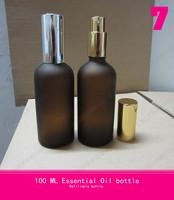 100ml fragrance perfume women ,freshener glass container,pumps glass bottle
