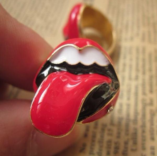 free shipping 6pcs lot fashion metal jewelry accessories