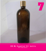 empty polish bottles 200ML ,lip gloss applicator ,empty plastic lipstick tube