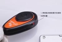 10pcs/lot Wireless Super Electronic Key Finder Anti-Lost Alarm Keychain MI004