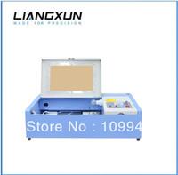 laser engraver 40W nameplate LX40B