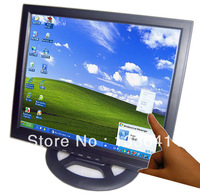 free shipping! 17 Inch LCD USB Panel Touch Screen Kit Monitor USB Touch Screen Kit