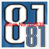 Free Shipping - Elite Stitched Detroit Football #81 Calvin Johnson American Football Jerseys, Accept Dropping Shipping.