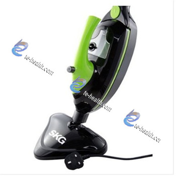 Multi-function Steam Mop Cleaning Machine Cleaner Steamer - Floor Cleaner, Table Cleaner, Garment Steamer(For European)