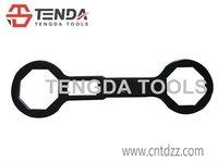 TENGDA TOOLS FORK CAP WRENCH, 46MM / 50MM , Motorcycle Tools