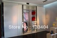 Bedroom Acrylic Closet(AGW-004)