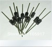 100pcsXRectifier diode 1N4007 DO-41 1A 1000V