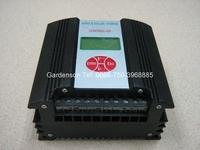 400W (maximum 600W 25A) 24V Wind Solar Hybrid Charge Controller, wind turbine generator + solar hybrid charge controller
