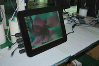 Professional Custom 15 Inch LCD Touch Screen All In One PC Aluminum Waterproof Anti-explosion Industrial Tablet PC IP65