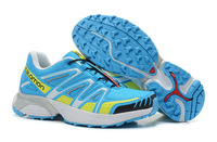 2013 new Men salomon XT HORNET M men sports shoes 40-45 Walking and running shoes Free shipping 40-45