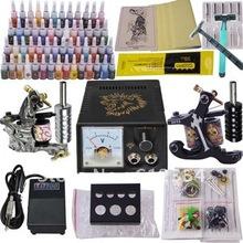 wholesale professional tattoo kit