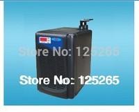 Marine Aquarium Chiller for saltwater tank cooler  of RESUN Brand MINI-300 Power 1/10HP