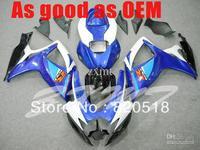 Wholesale - ZXMT Fairing 59for Suzuki GSXR 600 GSXR 750 06 07 2006 2007 GSXR600 GSXR750 K6 2006 2007 GSXR 600 GSXR 750 06 07 200