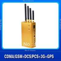 Signal Detector Working For GSM/CDMA/3G/GPS (2-20M)