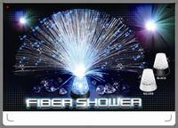 35cm ice fiber optic light small night light home decorations gift wedding decoration bar