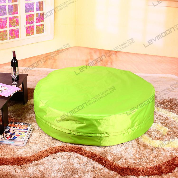 Leopard print chair and ottoman - Free Shipping Love Bean Bags 100cm Diameter Animal Print