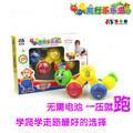 Cartoon Caterpillar Crawling Climb A Toy Joy 8-36 Months Baby educational Toys Free Shipping