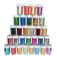 free shipping yiwu Fashion Style Transfer Foils Stickers For Nail Art, DIY Nail Stickers with Individual Polybag Packing