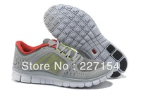 2013 Wholesale NEW Free Run5.0 Barefoot Running Shoes for MEN! Size:40-44! 2013 NK Famous Brand Top quality Free shipping !