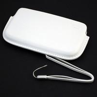 For nokia   e6 e5 e63 e71 e72 mobile phone case leather case protective case belt hand-rope free shipping