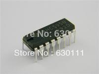 Free Shipping 100PCS 74HC595 Original Electronic components Original SN74HC595N HC595 DIP
