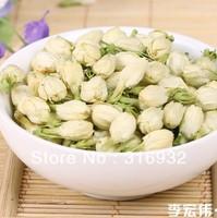 Free shipping, Organic Jasmine Flower Tea, scented tea 50g
