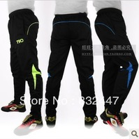2013 the new promotion T90 receive crus football training pants zipper pants is football 874 soccer training pants