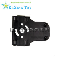 Wholesale + free shipping toys V913-10 Main motor accessories for fixed WLTOYS V913 2.4G Stone single blade RC Helicopter Gyro