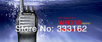 WH310 IP67 Waterproof Radio/two way radio,Emergency alarm,FM Radio,Scrambler,Voice encryption,PTT ID,DTMF,2Tone,5Tone signaling