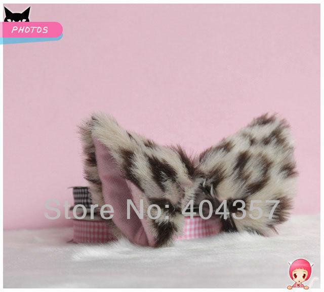 Ears Neko Ears Hair Clip