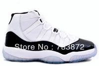 Free shipping J men cheap J11 XI concordants retro basketball shoes for sale
