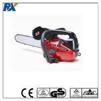 Home portable 25cc chainsaw