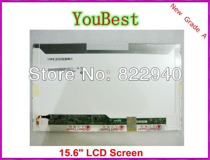 "New 15.6"" WXGA Laptop LCD Screen For ASUS A53U-ES21 HD LED 1366x768 Grade A(China (Mainland))"