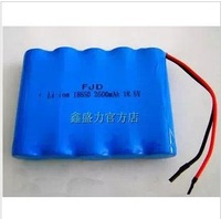 18.5 V / 19 V / 20V 2600mah 18650Lithium-ion Battery Pack all kinds of instruments and Standby Power 91*66*19mm+ Free shipping