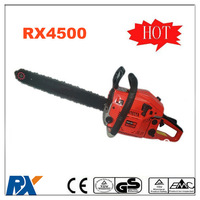 Professional 4500 chainsaw