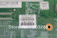Wholesale Alibaba 605902-001 MOTHERBOARD FOR HP CQ62 G62 HM55   LAPTOP motherboard