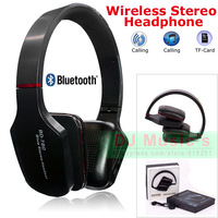 bluetooth 4.0 wireless stereo Headphone support bluetooth calling and music for you iphone sumsung