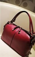 2013 spring brief fashion british style fashion women's handbag bucket handbag one shoulder handbag fashion vintage bag
