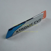 Earthsound sylphy xtronic cvt emblem mark of cvt