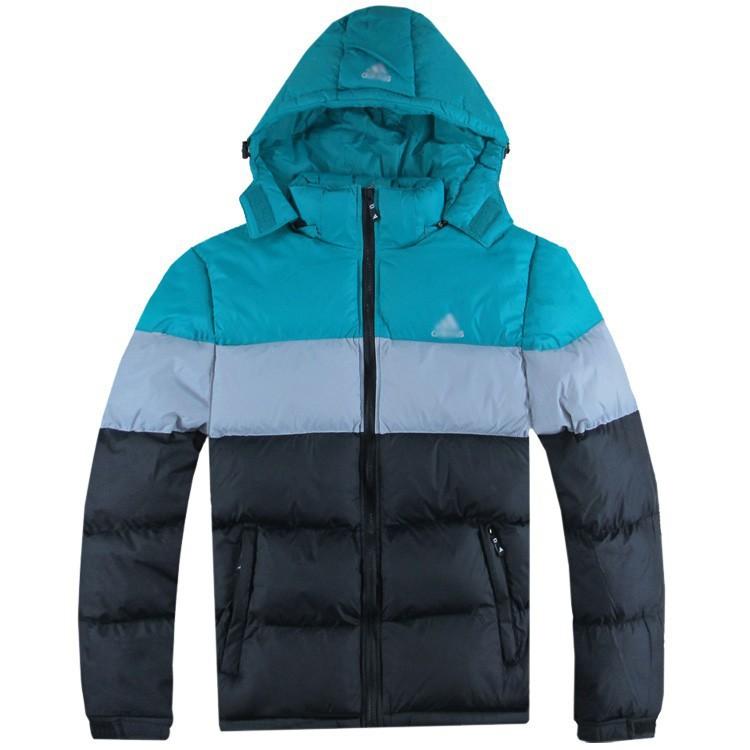 Купить Мужскую Зимнюю Куртку Адидас В Интернет Магазине