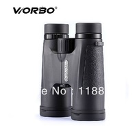 High Quality Worbo HD Nitaogen Filled Waterproof BAK-4 Binoculars, Night Vision Telescopes